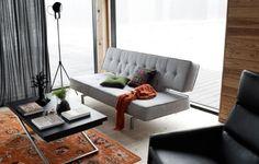 Boconcept sofa bed