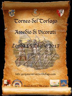 MedioEvo Weblog: Torneo del Torlago. Assedio di Vicorati