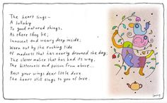 Official website of Michael Leunig, Australian artist & cartoonist. The Sydney Morning Herald, Australian Artists, Political Cartoons, Wise Words, Positive Quotes, Melbourne, Clever, Singing, Wings