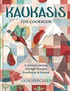 Booktopia has Kaukasis The Cookbook, The culinary journey through Georgia, Azerbaijan & beyond by Olia Hercules. Buy a discounted Hardcover of Kaukasis The Cookbook online from Australia's leading online bookstore. Yotam Ottolenghi, Got Books, Books To Read, Best Cookbooks, Cookery Books, Book Photography, Free Reading, Free Books, Nonfiction