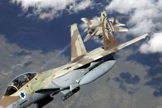 Israel orders 17 fighter jets from US http://betiforexcom.livejournal.com/24710254.html The Israeli Defense Ministry has given its approval to the US Department of Defence for the purchase of 17 F-35 stealth fighter jets, bringing the number of fighter jets in the Israeli air force to 50 in the next five years. Israel signed the first deal with the United States for 19 such aircrafts worth $2.7 billion, and in 2014 the second agreement was signed for the purchase of 14 aircrafts, bringing…