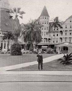 Hotel Del circa 1910