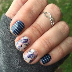 #tikihutjn with August 15 Stylebox sarahmauldin.jamberrynails.com