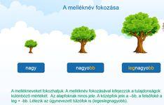A melléknév - Év végi ismétlés - Nyelvtan 4. osztály VIDEÓ - Kalauzoló - Online tanulás
