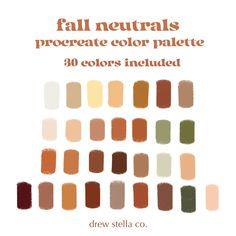 Earth Colour Palette, Earth Tone Colors, Colour Pallette, Neutral Colour Palette, Colour Schemes, Earth Tones, Taupe Color Palettes, Earth Tone Wedding, Boho Home