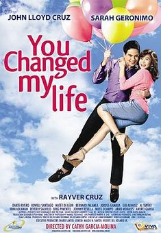 You Changed My Life  #Films, #Online, #Philippines