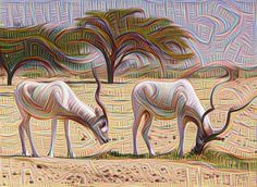 Artificial Intelligent Art May Soon be on the Cards for Google | TrendinTech