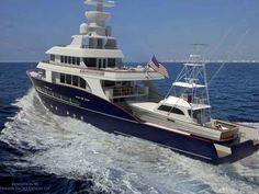 Sport Fishing Boats, Offshore Fishing Boats, Fishing Yachts | Yachting Magazine