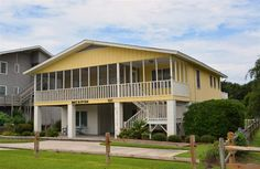 Remember The Beach House You Would Visit Each Year With Your Parents And Grandparents?  No Fancy Whirlpool Tubs Or Chandeliers... Forgetting To Wash The Sand Off Your Feet With The Water Hose. Sitting Under The House, Eating Watermelon Or Boiled Peanuts.  The Home Of Your Memories Is Now Available In North Litchfield Beach.  As You Would Guess, When You Enter The Front Door You Are In The Great Room And The Dining Area And Kitchen Are In The R...