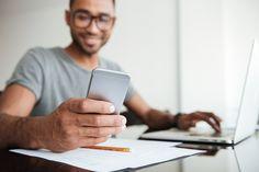 Aplicativos que ajudam a controlar os gastos - Ademilar