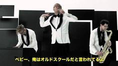 MOVITS! - Sammy Davis Jr. (Official Video)