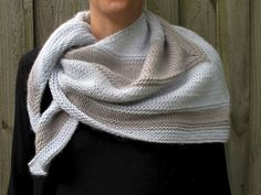 Free Pattern: Douceur by Mademoiselle C