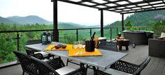 Retreats in China!