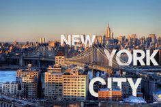 Quer ir para Nova York? A Tanara nos leva!!!