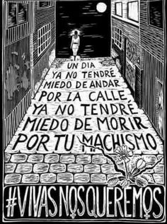 Collective of women in Mexico fighting against violence and murders with hand printed posters. Sketch Manga, Feminist Af, Riot Grrrl, Intersectional Feminism, Power To The People, What Inspires You, Power Girl, Woman Power, We Can Do It