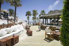 Marbella . Spain http://www.altosdelosmonteros.com #contemporary #villas #Marbella #homes #plots #parcelas
