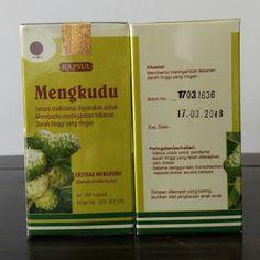 Kapsul Mengkudu Tazakka, Nutrisi Alami Untuk Membantu Meringankan Tekanan Darah Tinggi Mau? Order via SMS or WA ke 08561848084
