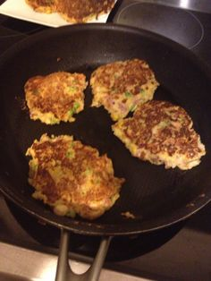 Corned Beef & Vege Fritters – Thermomix – Smyles Adventures Corned Beef Fritters, Corn Fritters, Dishes, Recipes, Thermomix, Tablewares, Ripped Recipes, Dish