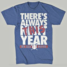 There s Always This Year Chicago Cubs Shirt  wearegood Chicago Cubs Shirts 5881d105d