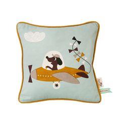 Ferm Living Plane Cushion