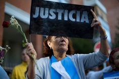 "Draft of Arrest Warrant For Argentine President  Found in Dead Prosecutor's Home | 2.3.15 | ""Alberto Nisman, the prosecutor who was found dead recently, had drafted a warrant for the arrest of President Cristina Fernández de Kirchner, whom he had accused of obstructing his investigation."""