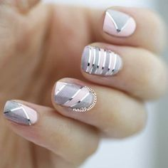 nails are beautiful!