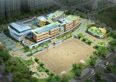 경북 옥동초 외 2개교 임대형 민자사업(BTL)