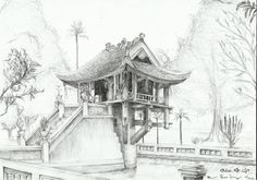 japanese pagoda tattoo - Recherche Google