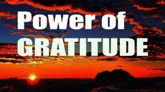 Importance of Gratitude, come to goodness, abdul karim, power of islam Power Of Prayer, Gratitude, Islam, Prayers, Faith, Movie Posters, Movies, Reading, Film Poster