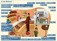 In der Bäckerei                                                                                                                                                      More