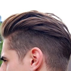 disconnected undercut hairstyle 2