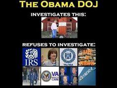 Obama DOJ Blocked Clinton Foundation Investigation – The Phaser