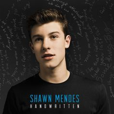 Shawn Mendes - Handwritten (Series: Piano/Vocal/Guitar Artist Songbook Format: Softcover)