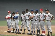 1969 National All Stars