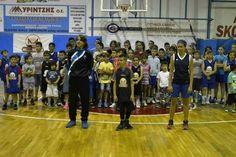 Α1 ΕΣΚΑ-Η - Νάτοι νάτοι οι πρωταθλητές! Έγινε η στέψη στον Γλαύκο (ΦΩΤΟ) - Τα πάντα για τον αθλητισμό - MarkaSport