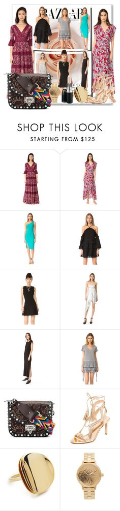 """""""Spring/Summer Collection"""" by stylediva20 ❤ liked on Polyvore featuring Free People, Splendid, Likely, Stevie May, Giambattista Valli, Baja East, Enza Costa, Marissa Webb, Valentino and Club Monaco"""