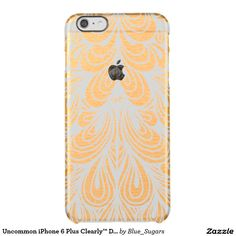 Uncommon iPhone 6 Plus Clearly™ Deflector Case Uncommon Clearly™ Deflector iPhone 6 Plus Case
