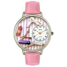 cosmetologist watch!! I WANT!!!