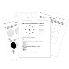 astronomy puns worksheets - 236×236
