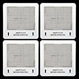 4 Ozone Plates for Alpine Ecoquest Living Air Purifiers Reviews