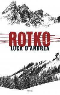 Luca D'andrea: Rotko Persona, Believe, Change, Website, My Love, My Boo