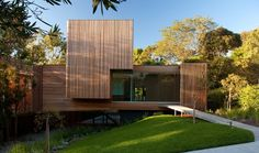 Kew Residence by Vibe Design Group