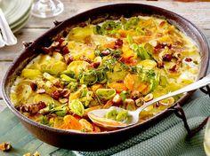 Vegetarische Aufläufe – Ofen-Hits mit viel Gemüse | LECKER