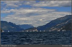 Fotografía: Emma C Diaz- Lago di Garda