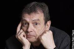 Pierre Lemaitre - Goncourt Prix winner 2013 for Au revoir là-haut (Goodbye Up There)