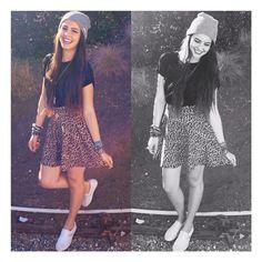 Lisa Cimorelli - 9/23/2014 - via @yourrealmuggles instagram