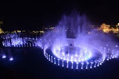 Vigan, Image Photography, Digital Photography, Plaza, Water Features, Travel Guides, Html, Philippines, Fountain