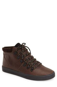 Clae 'Grant' Sneaker Boot (Men)