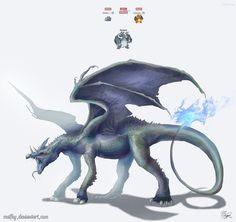 Pokemon fusion - Imgur