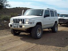 New Here? Read this Thread for FAQ's on most popular Exterior Modifications - Jeep Commander Forums: Jeep Commander Forum